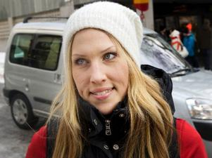 Lena Jansson, Frösön– Jag hade minst 25 stycken som jag har gett till min dotter, som är fem. Så hon har nog cirka 30 stycken nu.