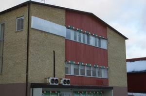 Efter nedläggningen av Fujis fotolaboratorium i Ånge står nu lokalerna tomma. Lokaler som kan komma att inrymma det statliga ljud- och bildarkivet om det blir en etablering till Ånge.