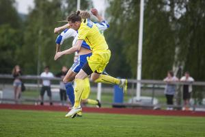 Det blev 3–1 mellan hemmalaget Ljusdal och gästande Forsa, när de möttes på torsdagskvällen.