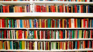 Det är viktigt att bibliotekspersonalen finns kvar och att vi låntagare kan reservera böcker, skriver