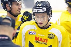 Linus Svedlund, VIK Hockey.