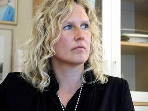 Kommunen söker nu Sofie Wiklunds efterträdare.