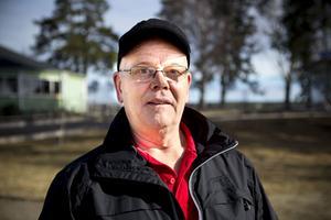 Anders Callmyr  tycker det är en självklarhet att han ska arrangera Brännbollsyran i år igen.