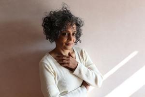 Arundhati Roy är tillbaka med en roman som djupdyker i det indiska samhället.