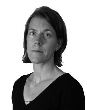 Viveka Sjögren.