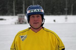 Ulf Petersson är tillbaka som tränare i Haik igen.