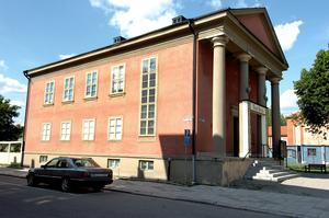 Vackrast i Hälsingland? Bollnäs konsthall och museum.