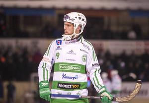 Jonas Nilsson gjorde fyra mål i den sista elitserieomgången.