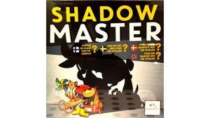 Shadow Master.