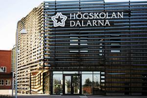 Ännu en grupp studenter har utexaminerats från Högskolan Dalarna.