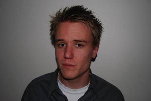 Viktor Karlsson, 18 år, Gävle, studerande.Vem är din drömlucia?– Min handledare Per.Vad är ditt bästa luciaminne?– När jag fick läsa en dikt för hela skolan.