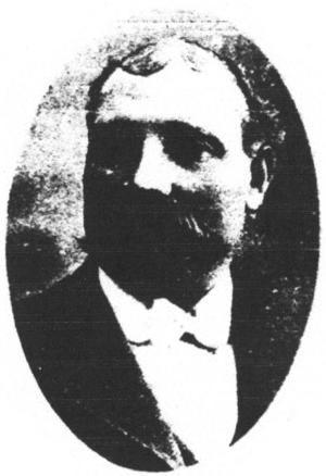 Lars Gustaf Widén kom från Bodås i Gästrikland.