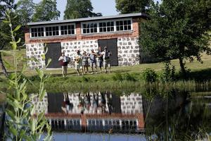 Alla tillgängliga utom- och inomhusmiljöer i sköna Stjärnsund kommer att användas under detta veckosluts tioårsjubilerande folkmusikfest.