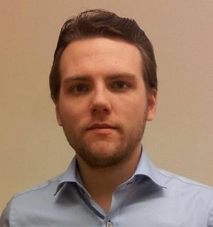 Jacob Lundberg, Doktorand i nationalekonomi vid Uppsala Universitet