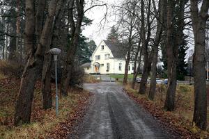 Är det här vägen in för att lösa en del av bristen på förskoleplatser i Ludvika? Nu ska det utredas om en ny förskola kan byggas i närheten av Magnetens förskola.