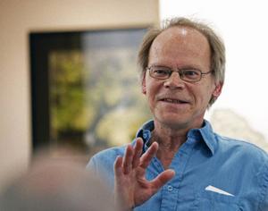 Bengt Engdahl hade fördjupat sig i Torsten Bobergs äventyr på fjället och utvann skir poesi ur korthuggna guideböcker.