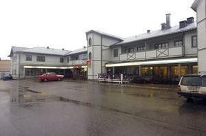 I postens gamla lokaler i centrala Alfta har man börjat ombyggnaden för Mitt Hjärtas hälsocentral.