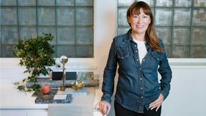 Charlotte Bladh är inredare, projektledare och inredningsstajlist och kan allt om kökstrender och smarta val.