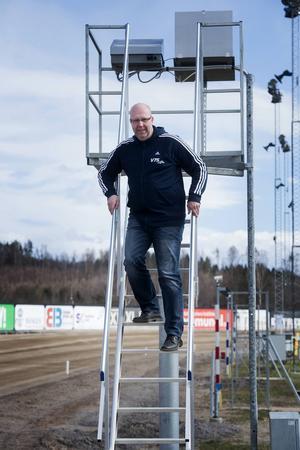Den regionala sportchefen B-O Månsson var belåten med årets upplaga av Sundsvall Open Trot, ändå kommer konceptet behöva utvecklas och förändras för möta framtiden.