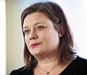 Jens Runnberg förundras över att inga redaktioner i Dalarna ställt frågor till Kommunal Bergslagens ordförande Malin Ragnegård (S) om hennes råd att bortse från budgeten i offentlig sektor.