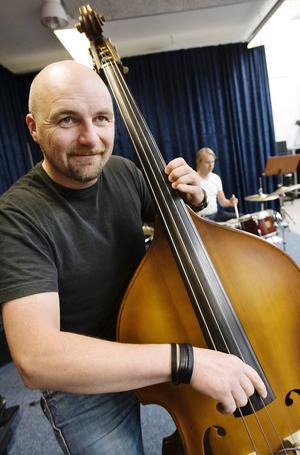 Lars Ericsson, musiker: