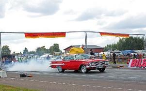 150 tävlande deltog i årets Marie Memorial Race. Foto: Theres Johansson/DT