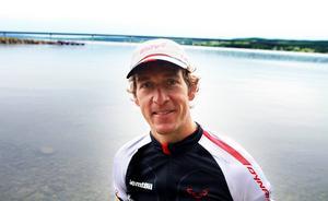 Scott Cole slutade fyra i årets upplaga av Åre Extreme Challenge.