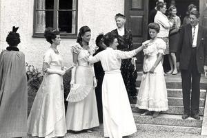 D Göransson, M Ullberg, E Westerdahl, M Westerdahl, E Lewenhaupt, B Linton, T Westerdahl.