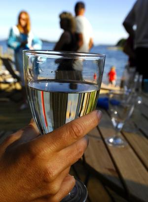 """VAD SKA DU ÄTA TILL? Ett gott vin är väl alltid gott, men till """"fel"""" mat kan det smaka mindre bra."""