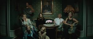 """Jesper Ganslandt följer upp """"Farväl Falkenberg"""" och """"Apan"""" med """"Blondie"""", som får premiär i oktober men visas på Way Out West."""