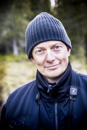 Ralf Lundmark är frilansande biolog och naturinventerare.