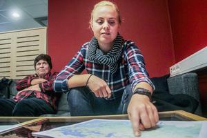 Ann Johansson från Ljusne drabbades av en fotskada och tvingades avbryta sin cykeltur till Nya Zeeland. Snart tar hon nya tag och målet är det samma men vägen är ny. Gena genom Ryssland lyder nya taktiken.