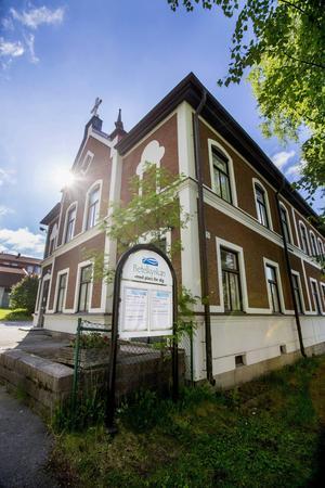 Troligen kommer värmestugan att öppna i Betelkyrkans lokaler i Östersund.