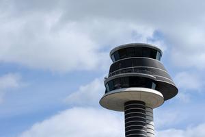 I förra veckan drabbades flygtrafiken hårt på grund av tekniska problem hos flygledningen.