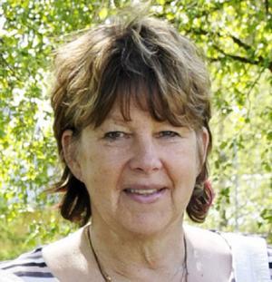 Ingrid Nilsson har övertalat den ryske forskaren Boris Aranovich att komma hit.