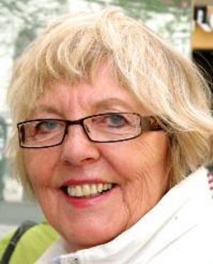 Marianne Uddegård, 69 år, Östersund:– Nej. Men jag tänker nog rösta 7 juni. Ju närmare man kommer valdagen desto intensivare diskussion är det i media.