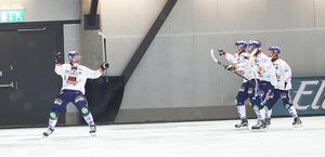 Avgörandet! I den sista ordinarie minuten slog Patrik Nilsson till – igen.