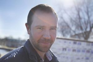 Fredrik Sundin går vidare i karriären. Han har fått jobb i allsvenska Bik Karlskoga.