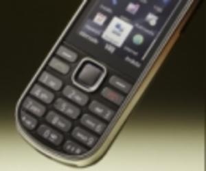 Nokia 3720 Classic: Snyggast tålig hittills