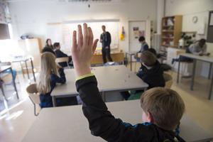 Undersökningen visar att det är svårast att rekrytera lärare på landsbygden.