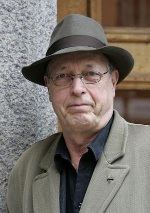 Avliden. Lars Lennart Forsberg blev 78 år gammal.Foto: Bertil Ericson/Scanpix