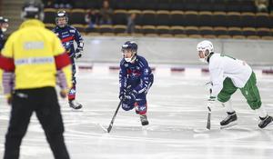 Tuomas Määtä, Edsbyns finska nyförvärv.