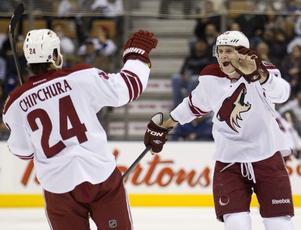 Allt mer tyder på att det kommer bli en NHL-lockout. Nu börjar dalaklubbarna, Leksand och Mora, förbereda sig inför faktumet.