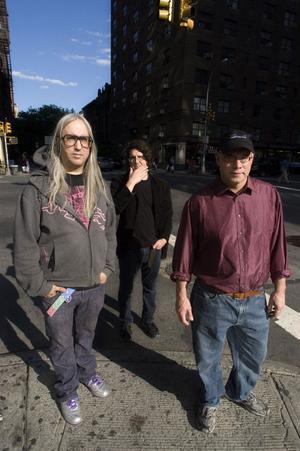 J Mascis, Lou Barlow och Emmett