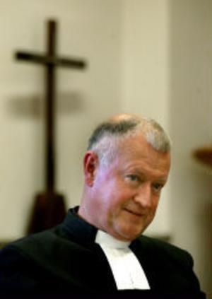 Kontraktsprost Anders Sundqvist menar att framförallt glesbygdsförsamlingarna står inför problem med sina kyrkobyggnader inom några år.