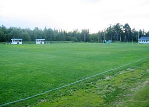 Solberga i Lillhärdal.