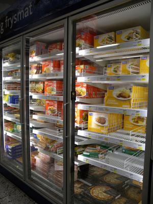 Det finns många alternativ till vettiga priser i matbutikerna.
