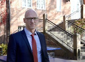 Rektorer i Sverige är viktiga. De ingår i Sveriges första försvarslinje mot våld. Utan ett starkt och synligt skolledarskap kan allt gå förlorat, skriver Pascal Brisson, rektor Engelska Skolan i Sundsvall.