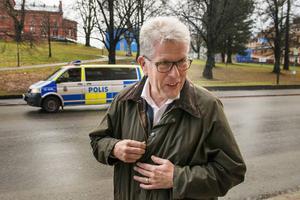 Polisen gör en stor omorganisation, där Stefan Liljenberg blir ny områdeschef i Västernorrland. I det nya arbetet ska medborgarna ha mer inflytande över polisarbetet – medan man skär in på chefer och administration.