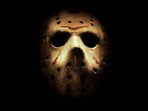 Jason – mannen med masken.